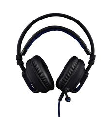 Casque Gaming The G-lab Korp 400 Lumineux Et 7.1 Pc/ps4