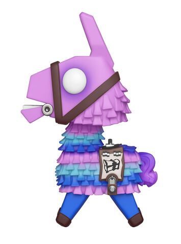 Figurine Funko Pop! N°510 - Fortnite - Loot Llama
