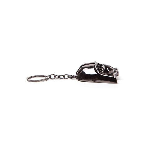 Porte-clés - Star Wars - Dark Vador 3D - En métal