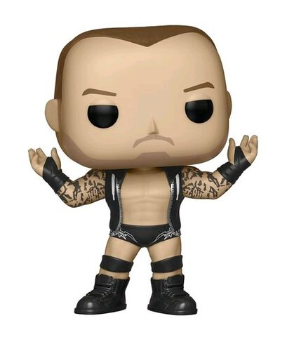 Figurine Funko Pop! N°60 - WWE - Randy Orton