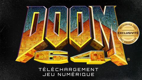 Précommande Doom Eternal