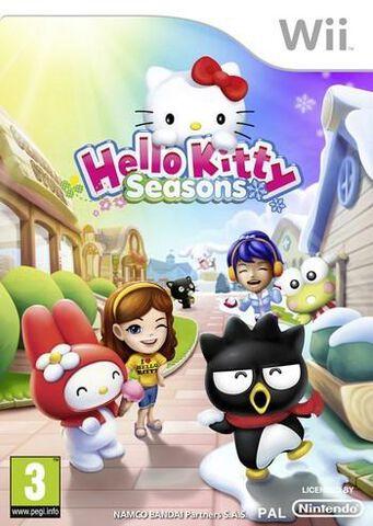Hello Kitty : Seasons