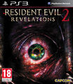 * Resident Evil Revelations 2