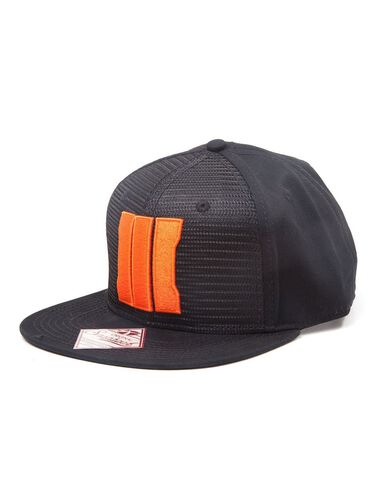 Casquette - Call of Duty Black Ops III - Logo