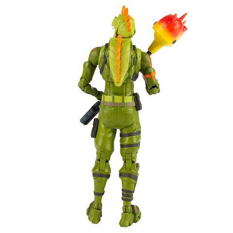 Figurine - Fortnite - Rex 18 cm