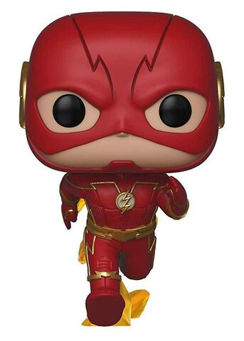 Figurine Funko Pop! N°713 - Flash - Flash