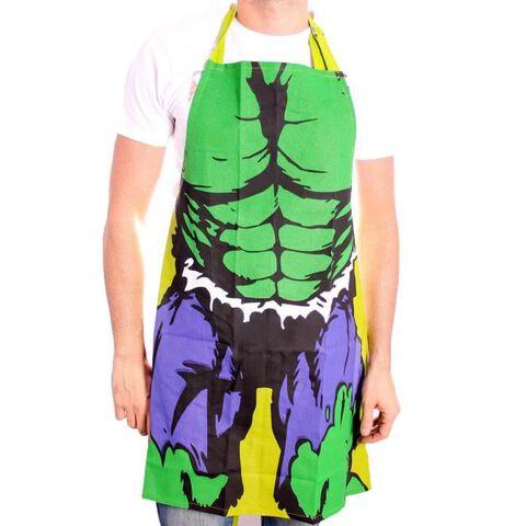 Tablier - Hulk