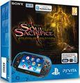 Pack Ps Vita Wi-fi + Soul Sacrifice Voucher + Cm 4 Go