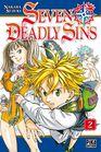 Manga - Seven Deadly Sins - Tome 02