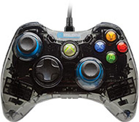 Plap Manette Filaire Licence Microsoft @play Xbox 360