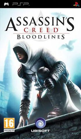 Assassin's Creed, Bloodlines