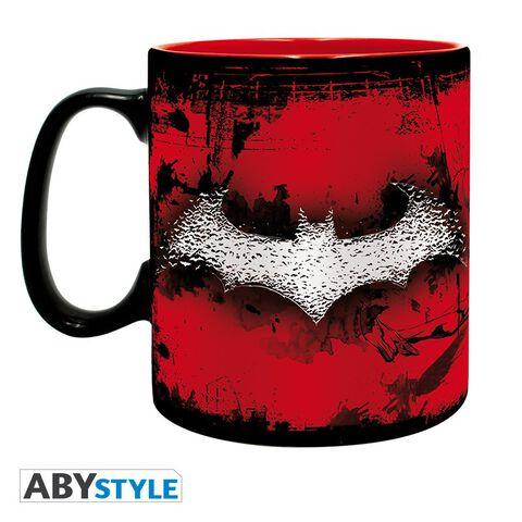Mug - Dc Comics - Batman Insane 460 Ml