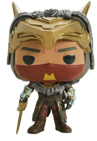 Figurine Funko Pop! N°339 - Destiny 2 - Osiris