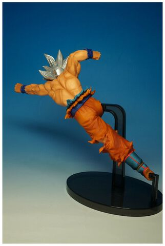 Figurine WFCS - Dragon Ball Super - Son Goku 15 cm
