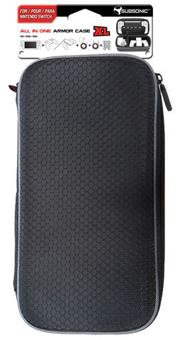 Sacoche ALL IN ONE Armor Case XL