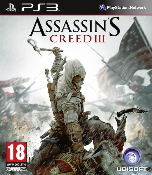 Assassin's Creed III - Bonus �dition - PlayStation 3