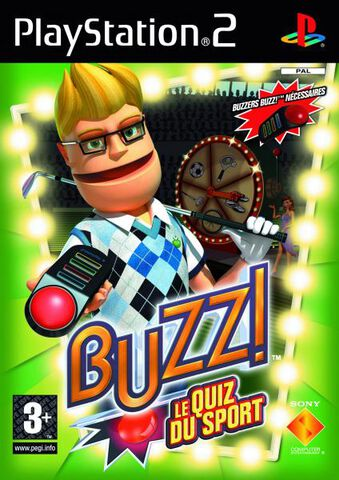 Buzz The Sports Quizz