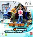 Family Trainer Extreme Challenge (sans tapis)