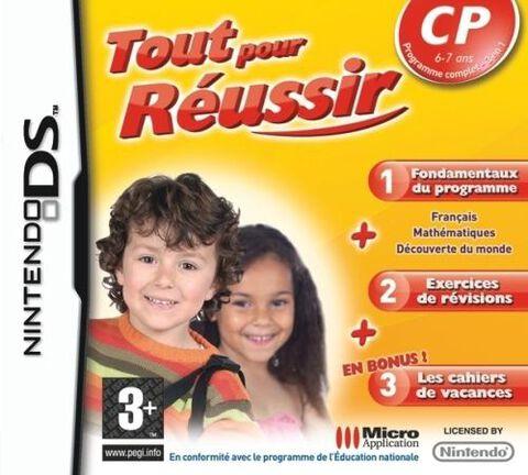 Tout Pour Reussir Cp