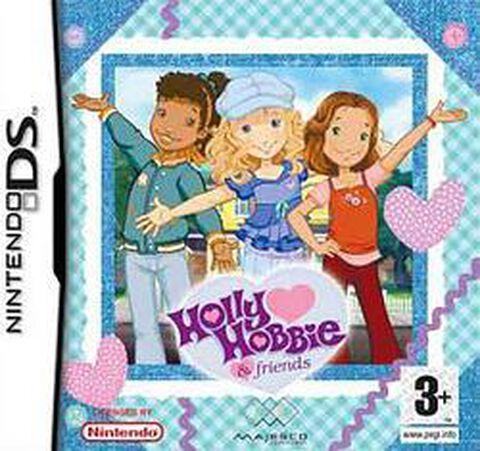 Holly Hobbie & Friends