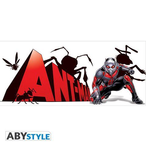 Mug - Ant-Man - Ant-Man et les Fourmis 320 ml