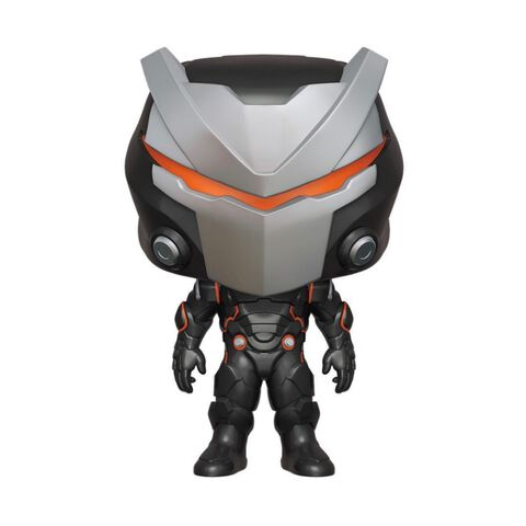 Figurine Funko Pop! N°435 - Fortnite - Omega