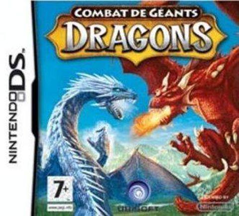 Dragons, Combat De Géants