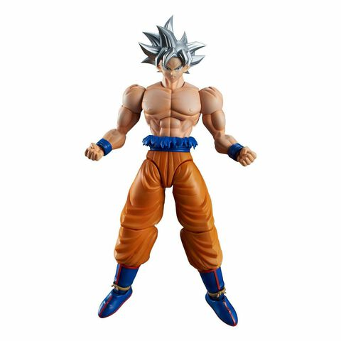 Figurine Figure-rise - Dragon Ball Super - Sangoku (ultra Instinct)