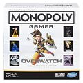 Monopoly - Overwatch