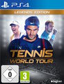 Tennis World Tour Legend Edition (exclusivite Micromania)