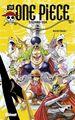 Manga - One Piece - Edition Originale Tome 38
