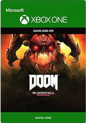 DLC - Doom Bloodfall - Xbox One