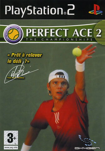 Perfect Ace 2