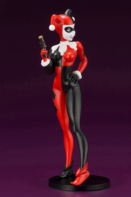 Statuette Kotobukiya - DC Comics - Harley Quinn 16 cm