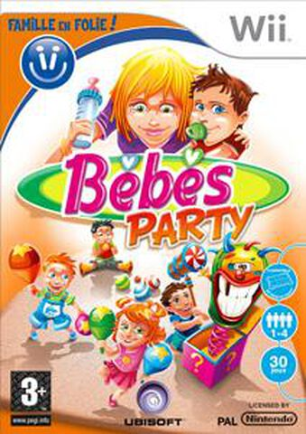 Bebes Party