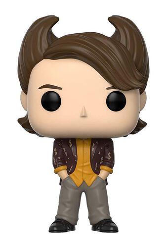 Figurine Toy Pop N°700 - Friends - Chandler avec coupe années 80