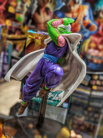 Figurine Chosenshiretsuden - Dragon Ball Z - Piccolo