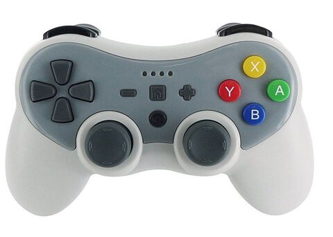 Manette Bluetooth Capteurs Mouvements & Vibrations