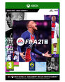 FIFA 21 - Versions Xbox Series et