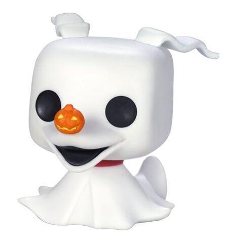 Figurine Funko Pop! N°71 - L'etrange Noel De Mr. Jack - Zero
