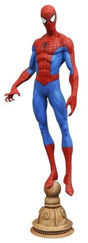 Statuette Diamond Select Toys - Marvel - Spider-Man 23 cm