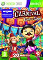 Carnival : Bouge Ton Corps (kinect)