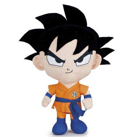 Peluche - Dragon Ball Super - Goku 28 cm