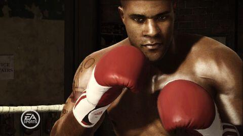 Fight Night Champion
