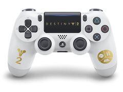 Dual Shock 4 Destiny 2