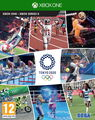 Jeux Olympiques De Tokyo 2020 Le Jeu Vidéo Officiel