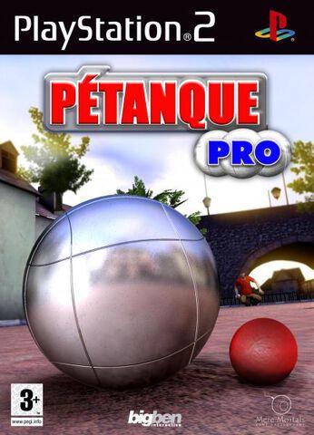 Petanque Pro