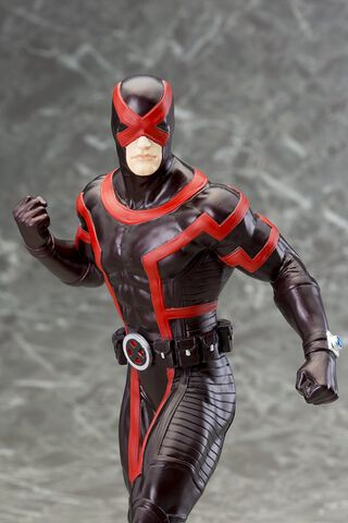 Statuette - Marvel Comics - Artfx+ 1/10 Cyclops (marvel Now) 20 cm