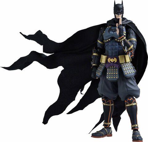 Figurine Figma - Batman - Batman Ninja 16 cm