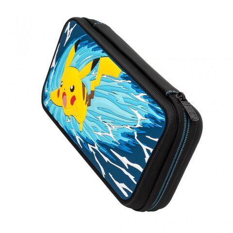 Sacoche officielle Pokémon Pikachu Battle